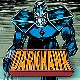 Darkhawk (1991-1995)
