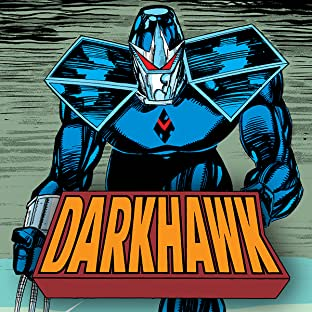 Darkhawk (1991-1995), Vol. 1