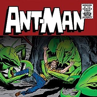 Ant-Man (1959-1968)