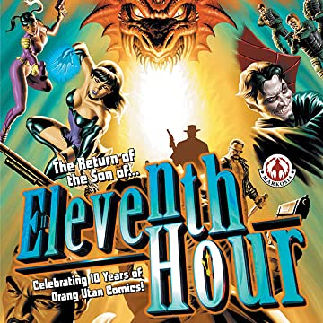 The Return Of The Son Of Eleventh Hour