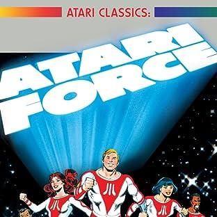 Atari Classics: Atari Force