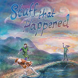 Stuff That Happened