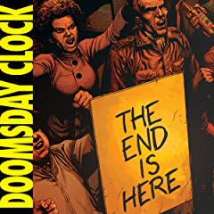 Doomsday Clock (2017-)