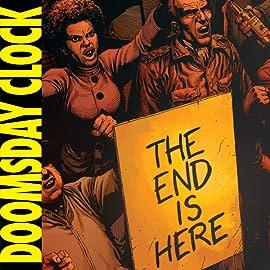 Doomsday Clock (2017-)