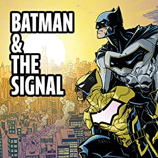 Batman & the Signal (2017-)