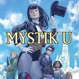 Mystik U (2017-)