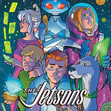 The Jetsons (2017-)