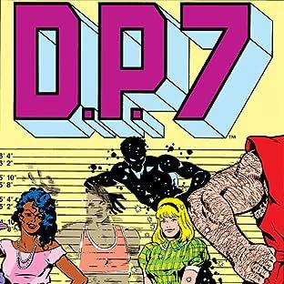 D. P. 7 (1986-1989)