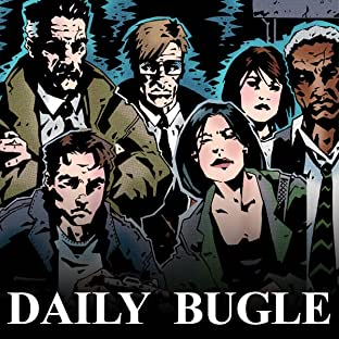 Daily Bugle (1996-1997)