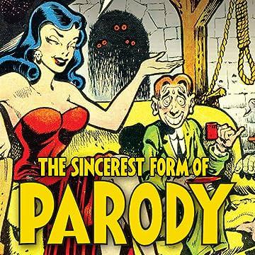 Sincerest Form of Parody: Satirical Comics