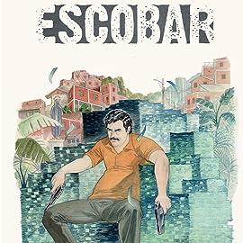 Escobar El Patrón
