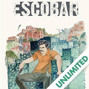 The Best Pablo Escobar Cartoon Book JPG