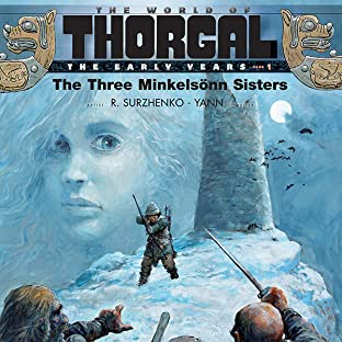 The World of Thorgal: The Early Years