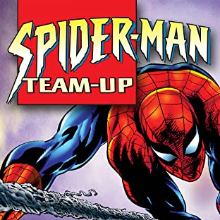 Spider-Man Team-Up (1995-1997)