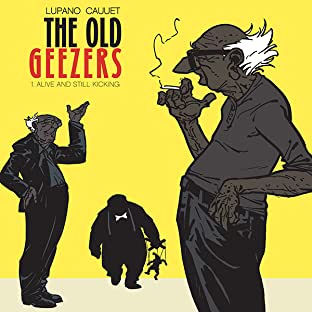 The Old Geezers