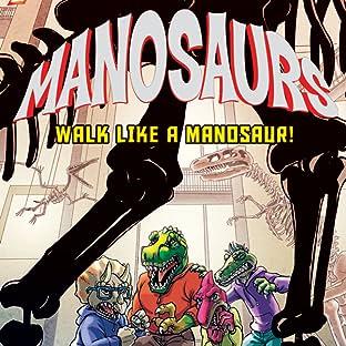 Manosaurs