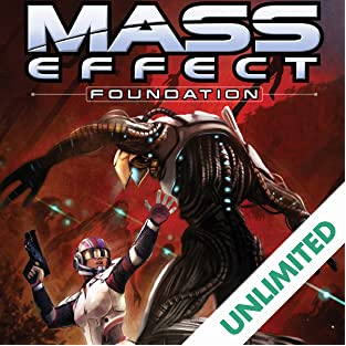 Mass Effect: Foundation