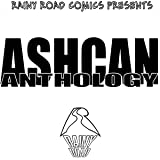 Ashcan Anthology