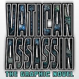 Vatican Assassin - The Graphic Novel