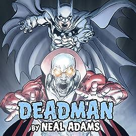 Deadman by Neal Adams (2017-2018)