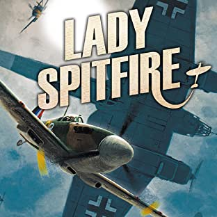 Lady Spitfire