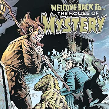 Welcome Back to the House of Mystery (1998)