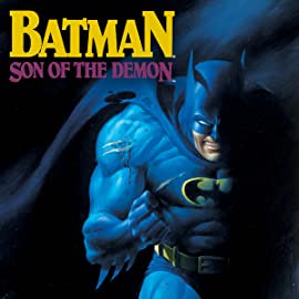 Batman: Son of the Demon (2006)