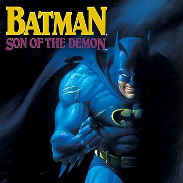 Batman: Son of the Demon (2006)