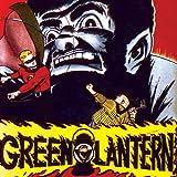 Green Lantern (1941-1949)