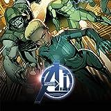 Avengers A.I. (2013-)