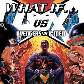What If? AVX