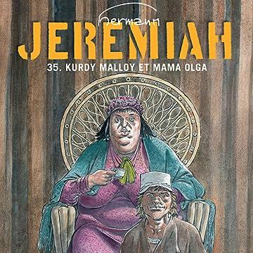 Jérémiah