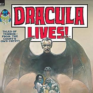 Dracula Lives! (1973-1975)