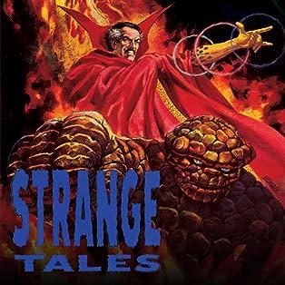 Strange Tales (1994)