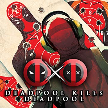 Deadpool Kills Deadpool