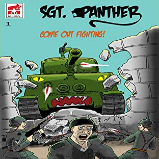 Sgt. Panther