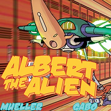 Albert the Alien
