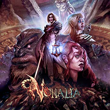 Nohalia