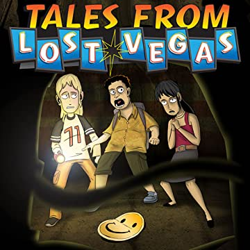 Tales from Lost Vegas