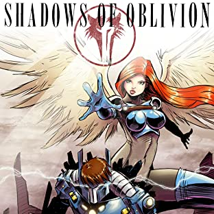 Shadows of Oblivion, Vol. 1: Resist & Defy