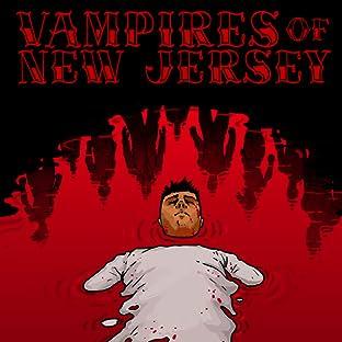 Vampires of New Jersey