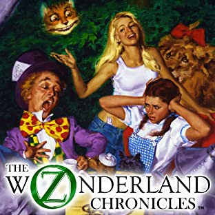 The Oz/Wonderland Chronicles: Book One