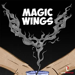 Magic WIngs