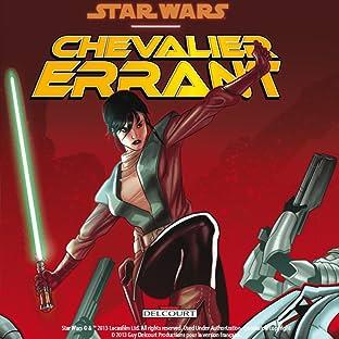 Star Wars - Chevalier Errant