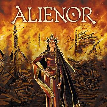 Les Reines de sang - Alienor, la Légende noire