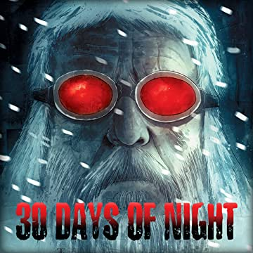 30 Days Of Night (2017-)