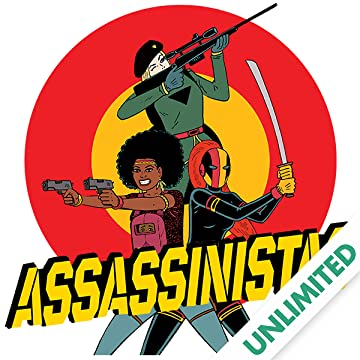 Assassinistas