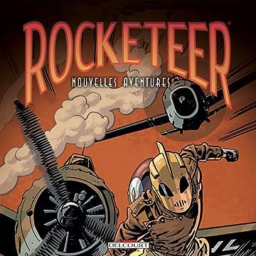 Rocketeer Nouvelles Aventures