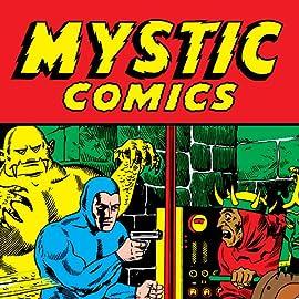 Mystic Comics (1940-1942)
