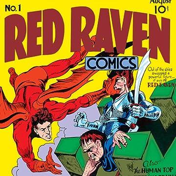 Red Raven Comics (1940)